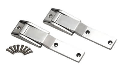 Tj Ss Rear Tailgate Hinges