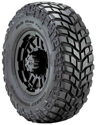 M/T Baja Claw TTC Radial Tire